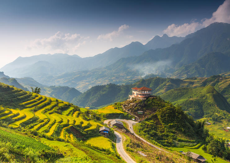Explore Sapa 2 Days/1 Night