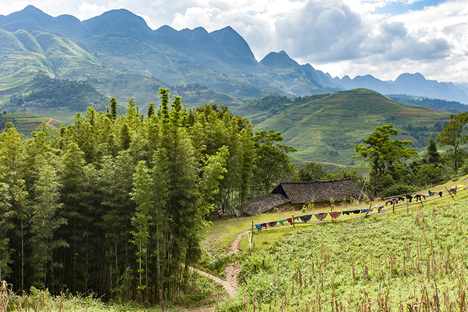 Adventure Ha Giang in 3 Days